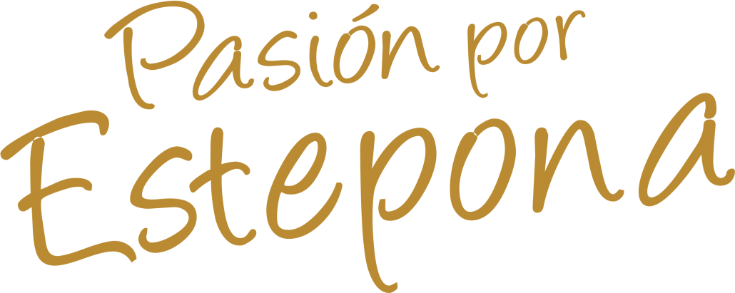 logotipo pasión por estepona